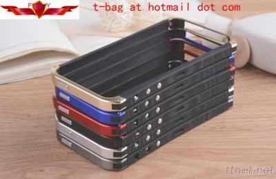 Titanium Mobile Phone Cases