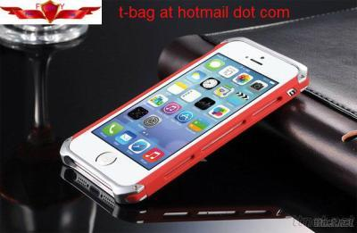 Aluminum Mobile Phone Cases