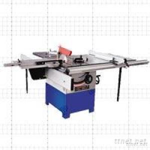Hybrid Table SAW Machine