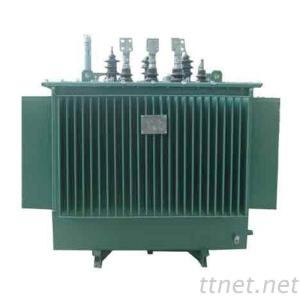 S13-M Oil-Type Transformers