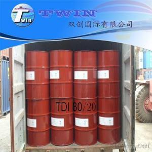 Toluene Diisocyanate TDI 80/20 Used As Foams