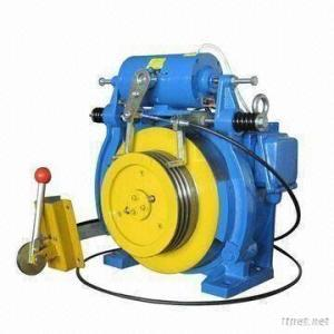 Elevator Traction Machine With Low Vibration, Convenient To Maintain