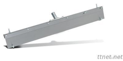 Gauge Rake For Spreading Flooring Coating