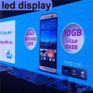 P3.91 Rental Led Display/Small Pixel Pitch Led Display/HD Led Screen
