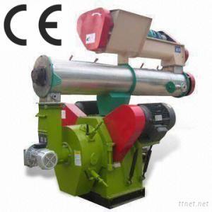 Ring Die Pellet Machine