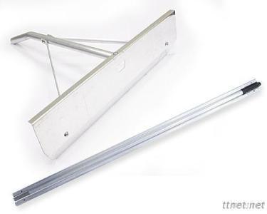 Long Snow Shovel