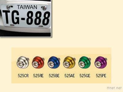 License Fasteners