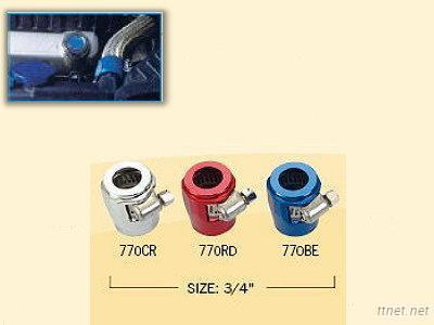 Tube Seal W/Stainless Hose Clamp