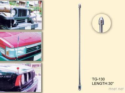 Jeep, Truck Lighted Bumper Guides