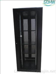 GDHW  HWA  luxurious  detachable  network  server  cabinet