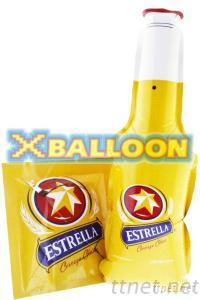 Pop Up Balloon