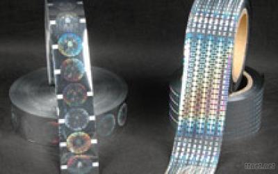Hologram Foil