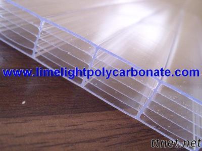 Polycarbonate Sheet, Polycarbonate Hollow Sheet