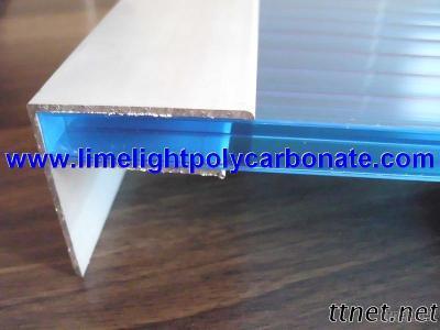 Polycarbonate Sheet Profiles