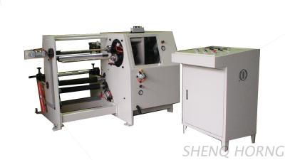 Exchange Rewinding Machine