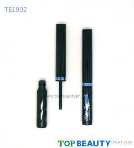 Cylinder Round Eye Liner Tube Packaging Container