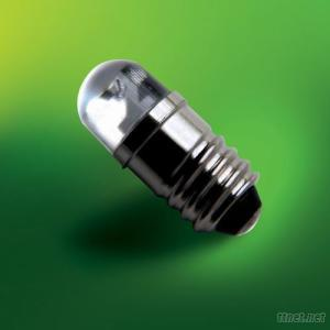 LED Flashlight Bulbs 0.5 Watt