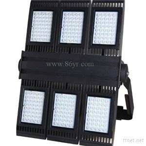 Factory Price CE&RoHS Certificated 400W/600W/800W /900W High Power Modular Outdoor Stadium LED Flood Lights Fixtures IP65