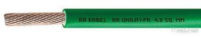 R R KABEL Unilay FR Flame Retardant Cable Upto 1100V