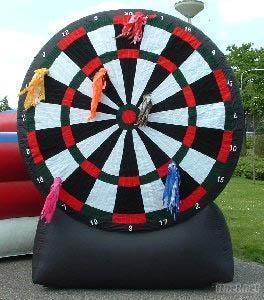 Inflatable Archery