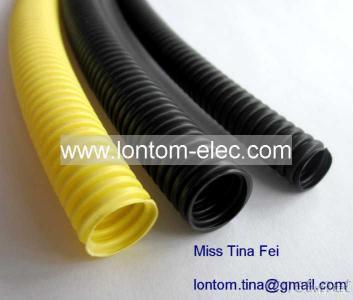 PP/PE Split Wire Loom Tubing
