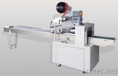ZP-380 Bread Cake Packing Machine