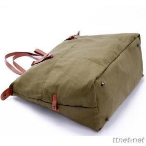 Fashion Canvas Tote Bags/  Cotton Beach Bag (H731)