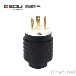 Kedu US Plug, Industrial Plug, Plug
