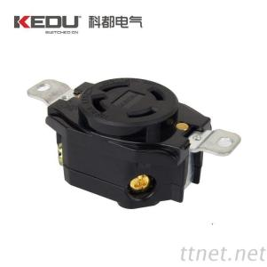 KEDU US Receptacle, US Socket, Industrial Socket