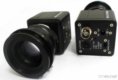 Laser-Beam Welding Machine Vision CCD Camera