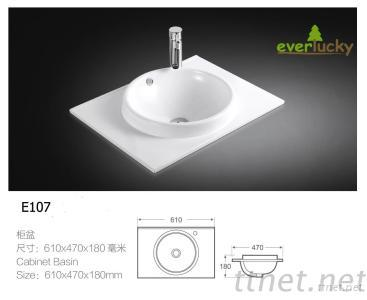 Art Basin Ceramic Basin Good Quality