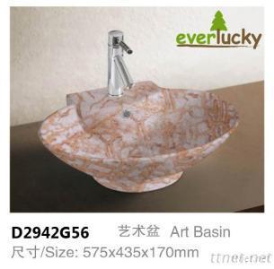 Fashion Ceramic Basin