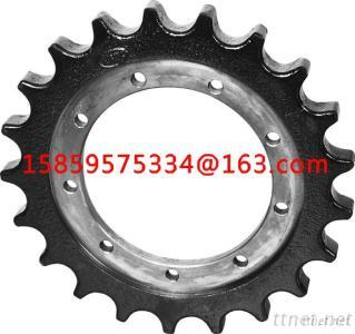 Cheapest Sprocket, Sprocket Rim Made In China