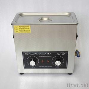 4L 180W Lab Desktop Ultrasonic Cleaner
