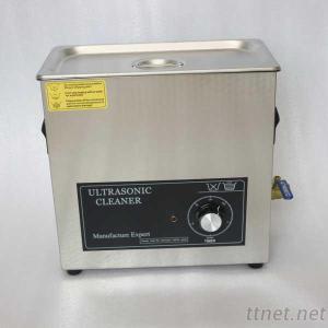 6Liter Lab 180W Ultrasonic Cleaner