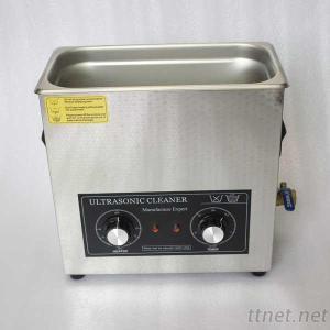 6L 180W Heating Type Ultrasonic Cleaner