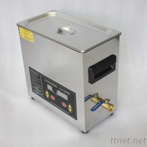 6L 180W Digital Display Ultrasonic Cleaner