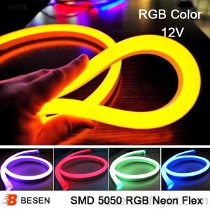 Led Neon Flex Flexible Light Domed Shape White Waterproof Tape Rope Ip65 Tube Hose,Tube Flexible Neon In Dc