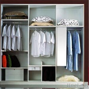 Laminate Wardrobe Designs