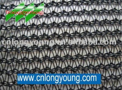 Retractable Greenhoue Shade Net for Agriculture or Garden