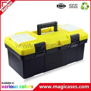Tool Case, Engineering PP Plastic Waterproof Tool Boxes