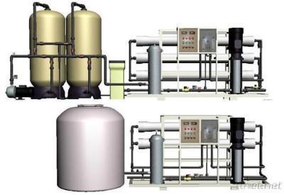 Reverse Osmosis Water Equipment