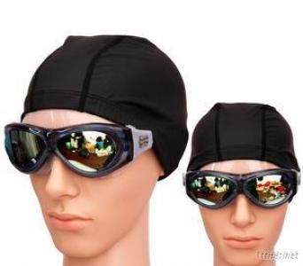 Swimming Glasses, Diving Goggles, Mask Flippers