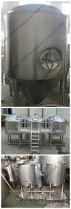 Beer Brewery Equipment 1BBL-50BBL