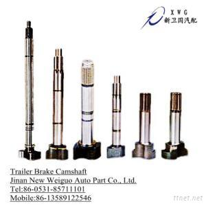 Heavy Vehicle Brake Camshaft