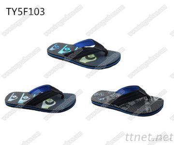 Top Quality Men Beach Slippers, Latest Fashion Nude Men Flip Flops, China Wholesale Cheapest Men Beach Thong Sandals