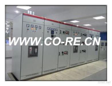 PJ1-10 Series High Voltage Electricity Meter Cabinet