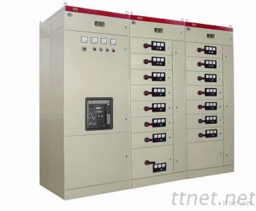 Core Power GCK Series Low Voltage Switch Cabinet