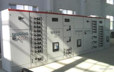 GCS Series Drawabe Low Voltage Switch Cabinet, Switchgear Device