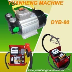 220V Electric Diesel Fuel Transfer Pump